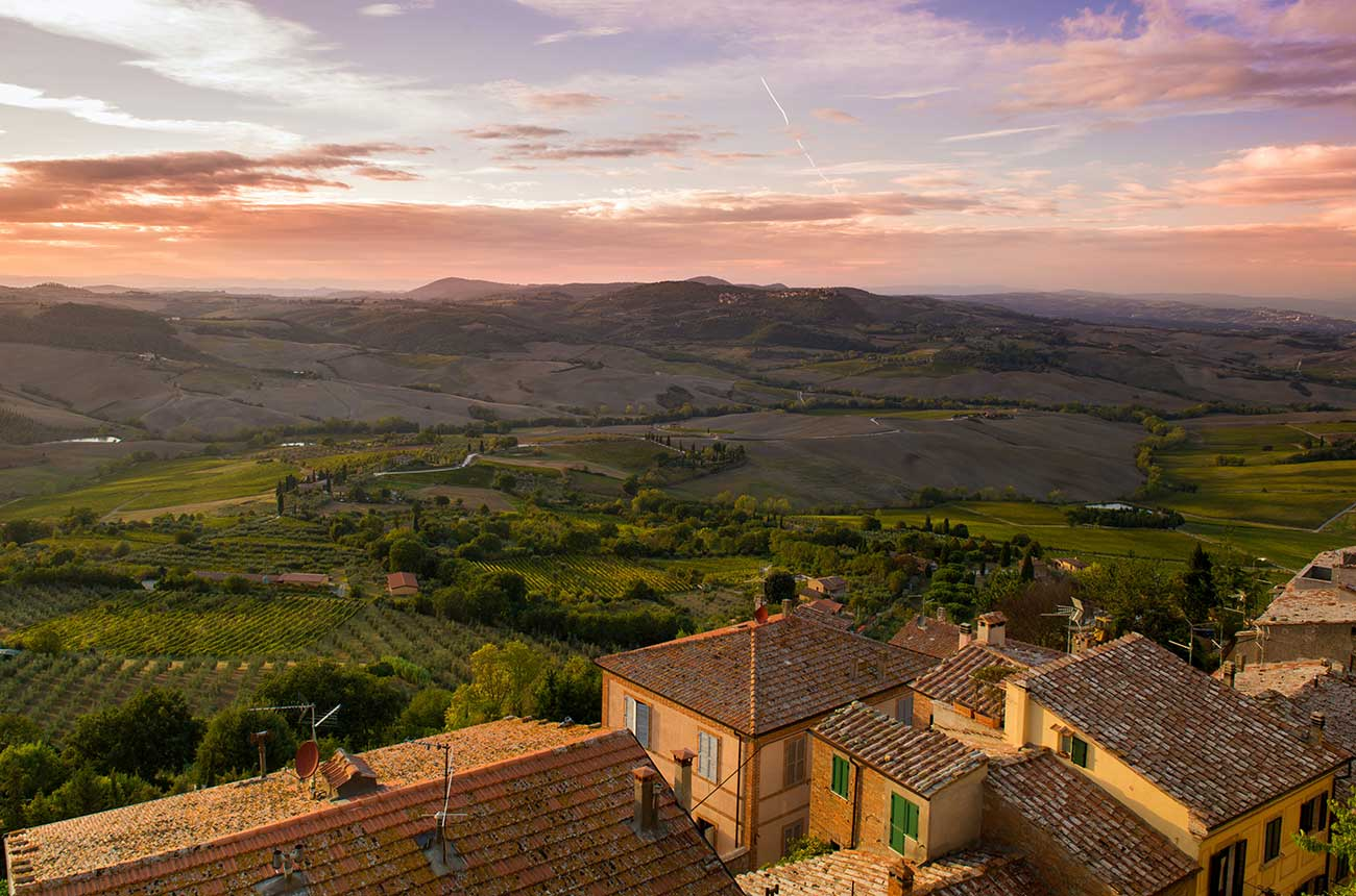 More property buyers eyeing Tuscan wine country, say agents