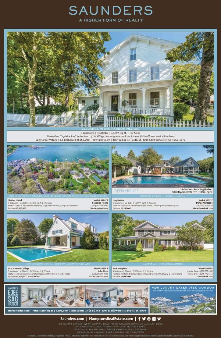 Hamptons Real Estate Showcase: WINES HAMPTONS