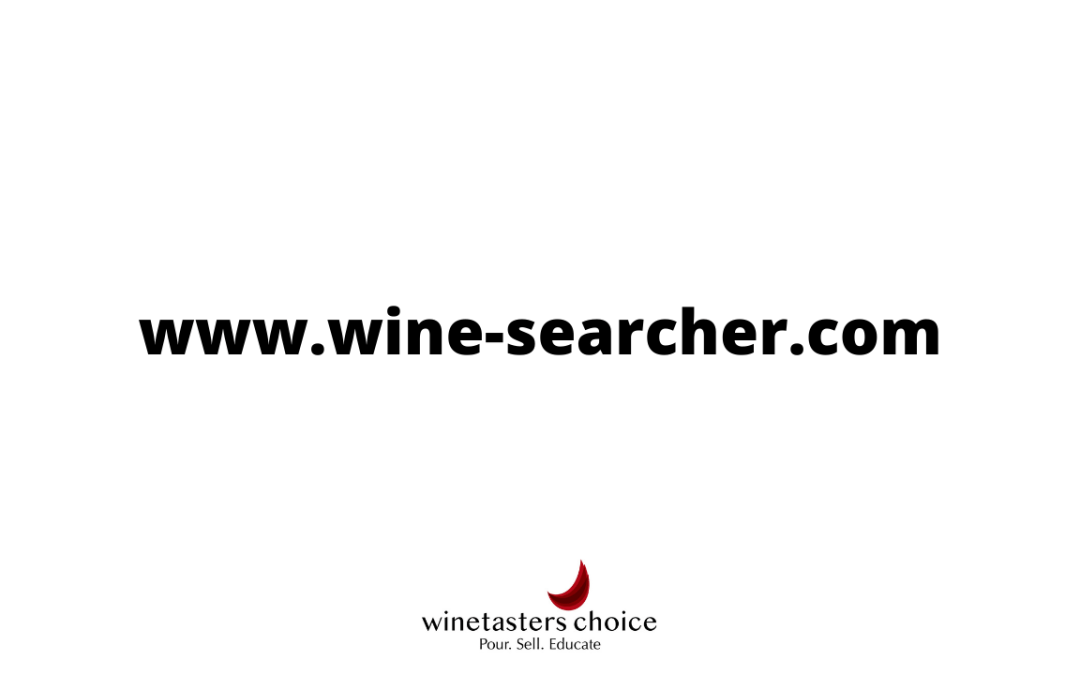 Interview with the president of wine-searcher.com