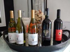 Bramon Wines