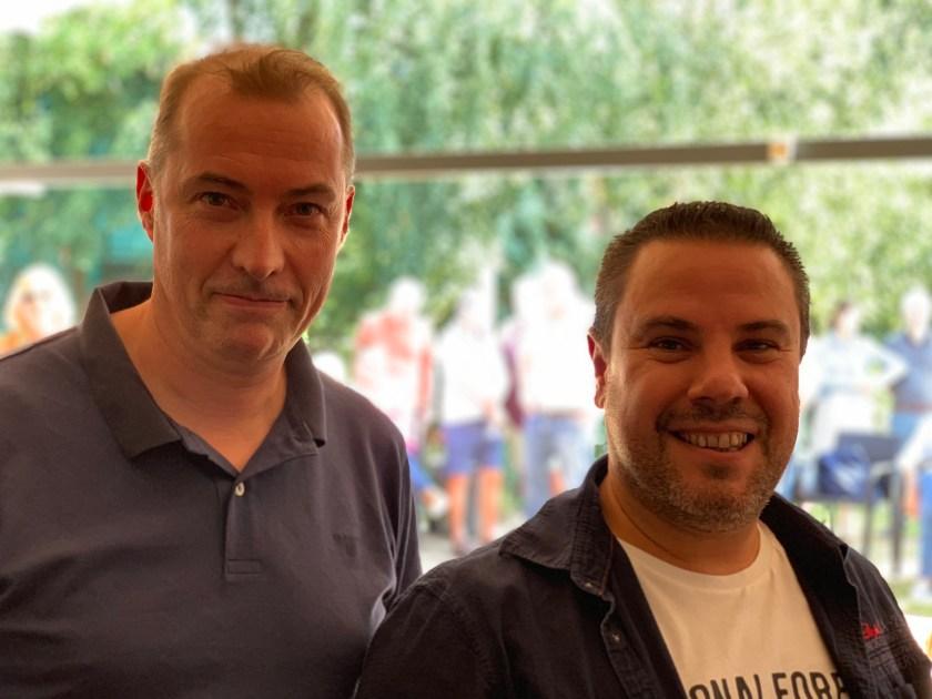 Sauboin-Rotiers, les gagnants du challenge oenologique de Hesbaye 2019