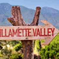 Wine Tasting Willamette Valley Oregon