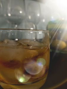 Best Bourbon Drink: 3 Simple Ingredients