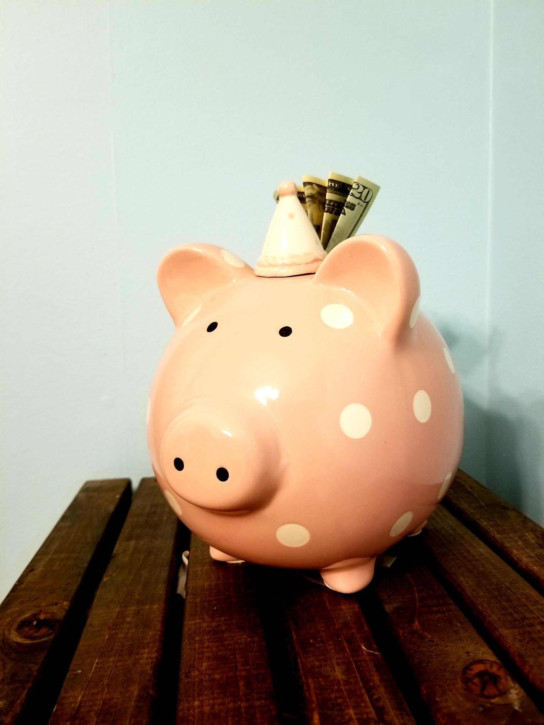How to Budget: Survive and Save on One Income