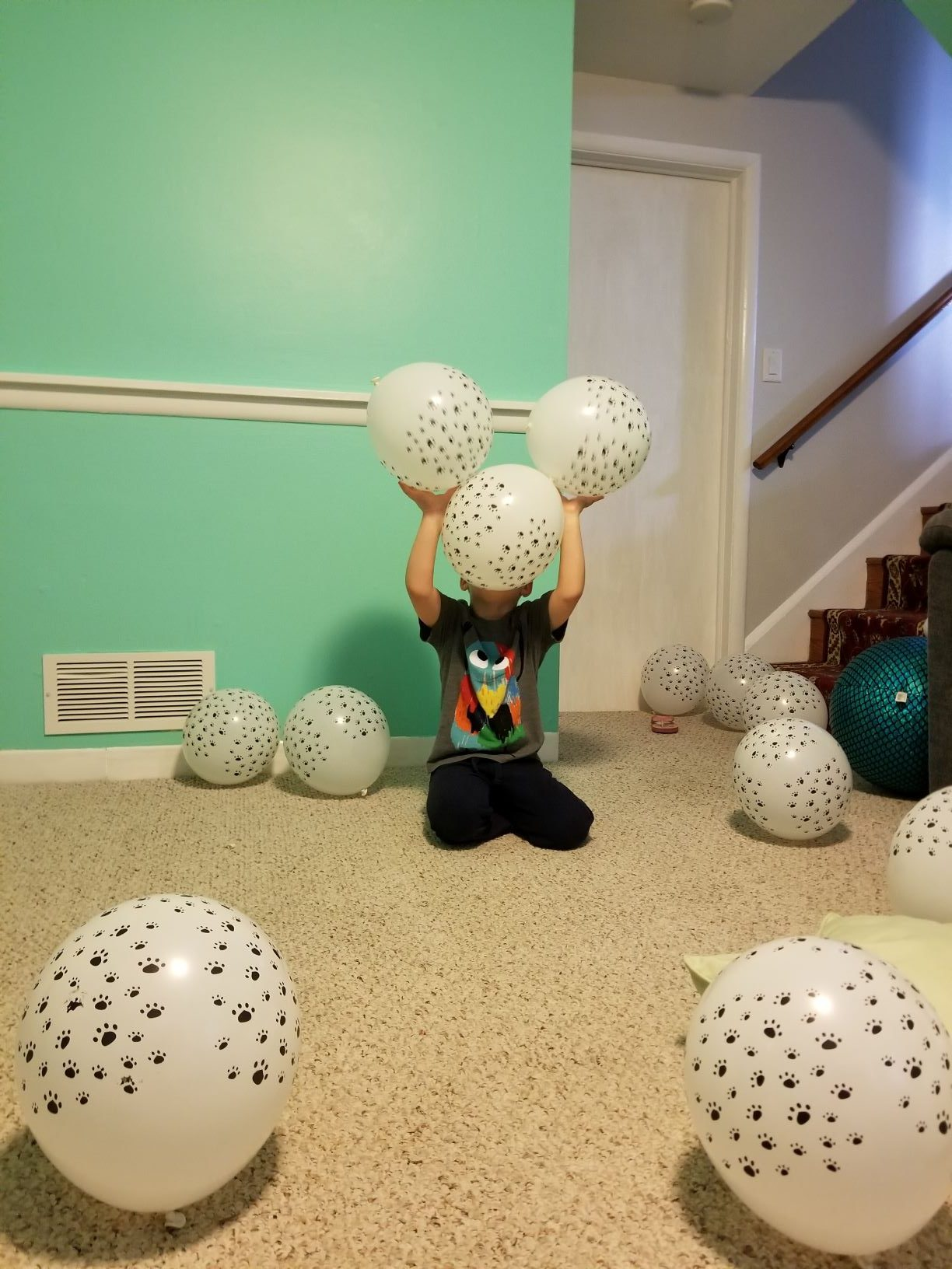 Juggling in Those Family Routines
