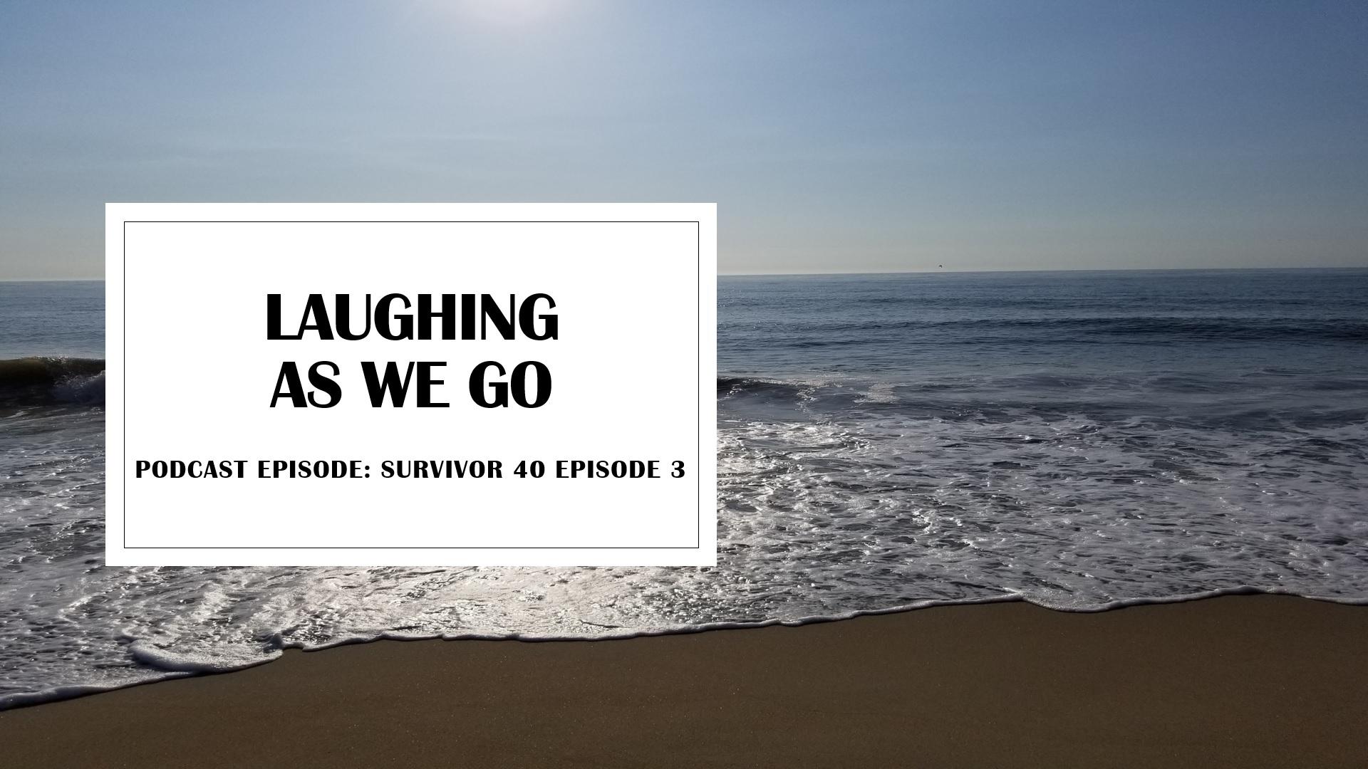 Survivor Season 40 Episode 3 Highlights