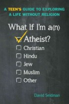 What If I'm An Athiest