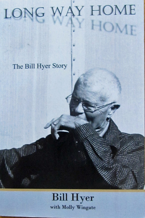 Long Way Home: The Bill Hyer Story