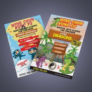 Children Leaflets
