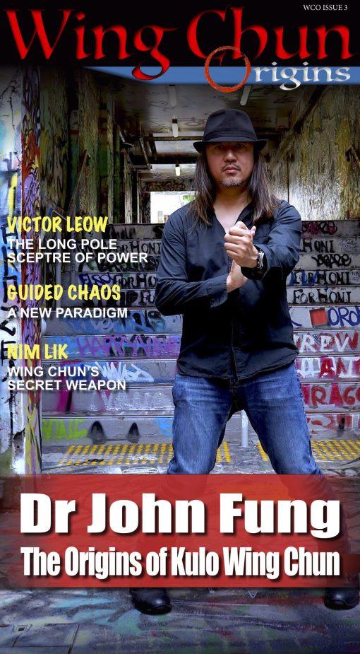 Wing Chun Origins Issue 3