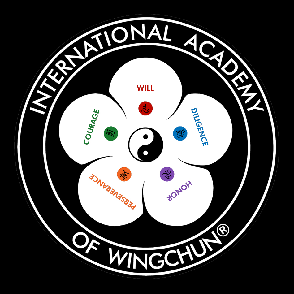 Five WingChun Warrior Virtues