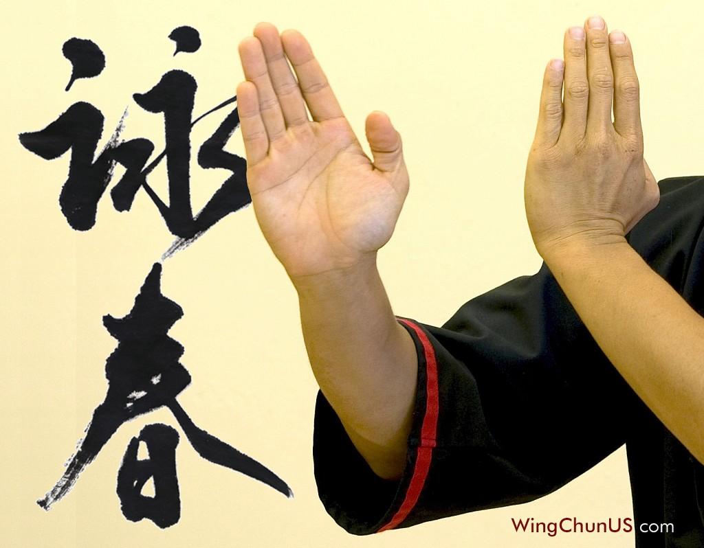 WingChunManWu