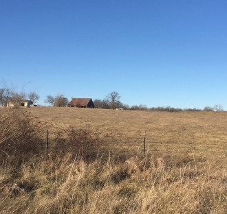 Farm Living in MO
