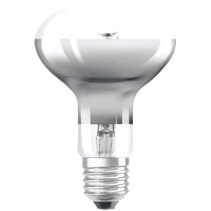 OSR. LED SPOT R63 4,5W/E27 2700KDIMB. 50° PARATH. 370 Lm