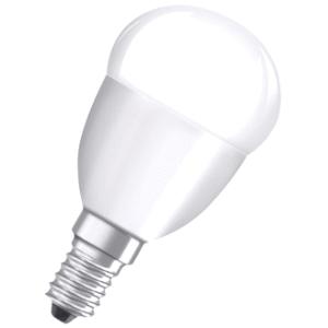 Osram Parathom CLP led-lamp KOGEL 5W(40W)/E14