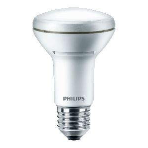 PH R80 REFL. LED 7-100W/E27667 lum. 40° 1500 cd 2700KNIET DIMBAAR
