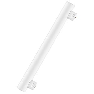 Osram LEDinestra led-lamp, wit, lengte 300mm, diameter 29mm