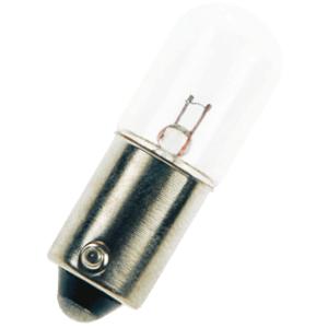 Bailey Miniature Bayonet Cap indicatie- en signaleringslamp 220V/3W/ BA9S DIA 10MM LE 28MM