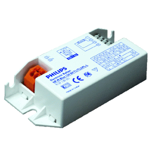 Philips HF-Matchbox BLUE voorschakelapparaat elektronisch