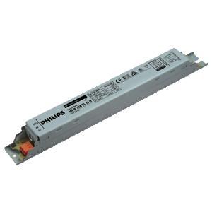 Philips HF-Selectalume II voorschakelapparaat elektronisch TLD 2X18WEVSA T8