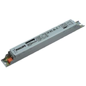 Philips HF-Selectalume II voorschakelapparaat elektronisch TLD 2X36WEVSA T8