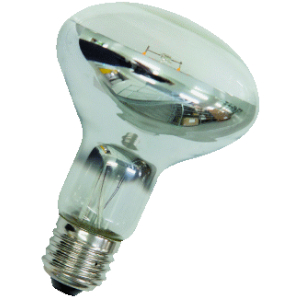 Bailey LED Filament Reflector led-lamp R80/4W/E27