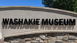 Washakie Museum is located in Worland, WY