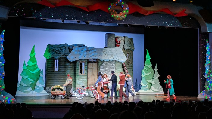 20181128 Dollywood Stage 1