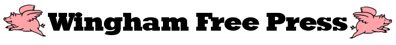 Wingham Free Press
