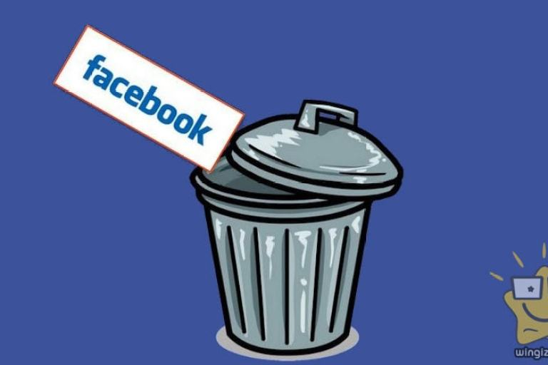 طريقة الجديدة لحذف حسابك في الفيس بوك نهائيا بدون رابط للكمبيوتر