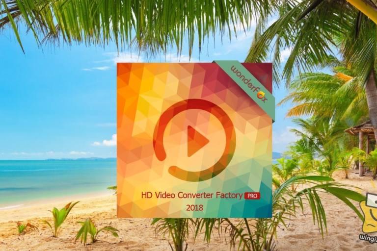 للكمبيوتر :: برنامج تحويل الفيديو الى أكثر من 300 صيغة مع الحفاظ على الجودة