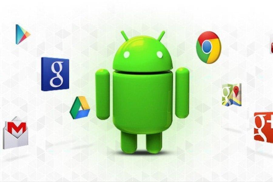 افضل 6 تطبيقات من شركة جوجل للاندرويد