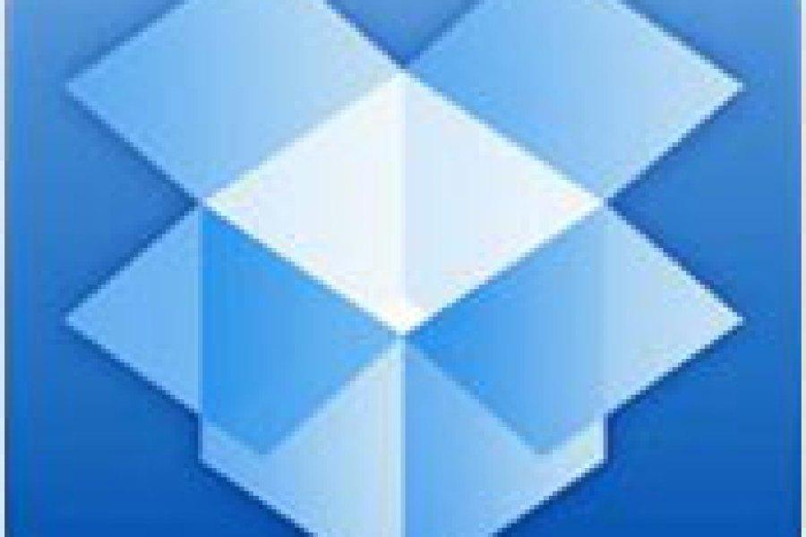 مشاركة الملفات من Dropbox الى جروب الفيس بوك