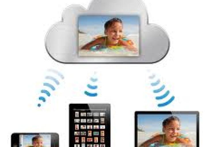 photo stream شرح طريقة تفعيل وحذف تدفق الصور من الايفون والايباد