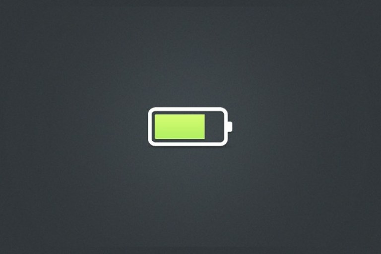 طريقة تغيير شعار البطارية في الايفون بالصور | Alkaline
