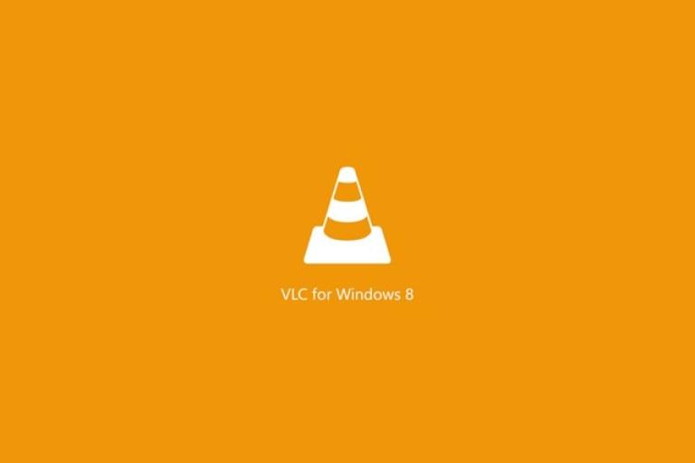 ميديا vlc لويندوز ٨ متاح الان للتحميل    vlc for windows 8