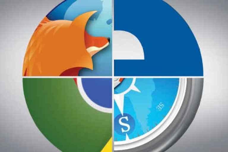 طريقة حذف الكاش من المتصفح جوجل كروم, الفايرفوكس, انترنت اكبلورر, اوبرا