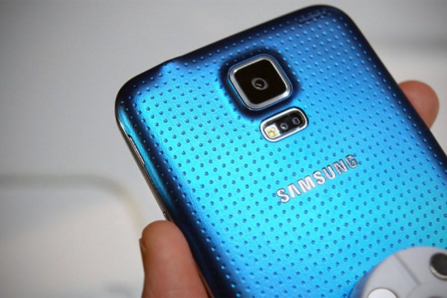 مميزات اس 5 سامسونج galaxy s5 features