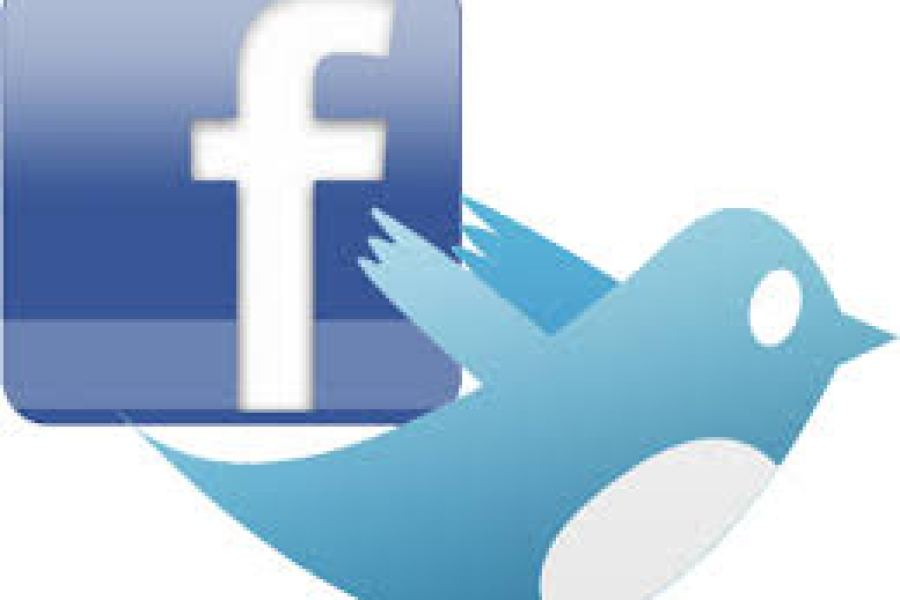 كيفية حذف المشاركات في الفيس بوك وتويتر بعد فترة