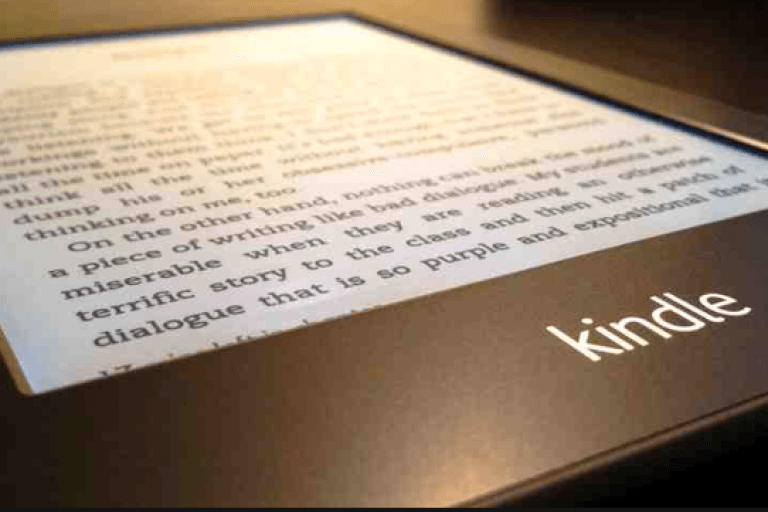 كيف تشحن جهاز كيندل فاير من الكمبيوتر بشكل أمن