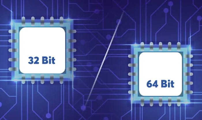 دمج نسختين ويندوز 32 bit و 64 bit فى ملف ايزو واحد