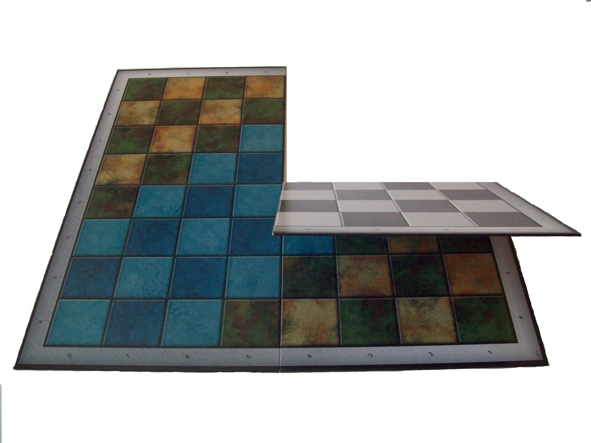 Dual Sided Game Board