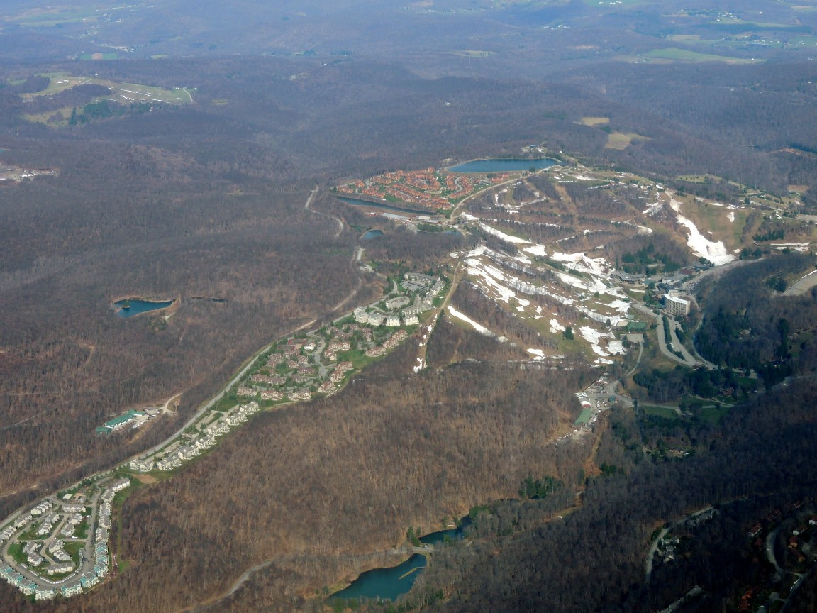Seven Springs Mountain Resort PA