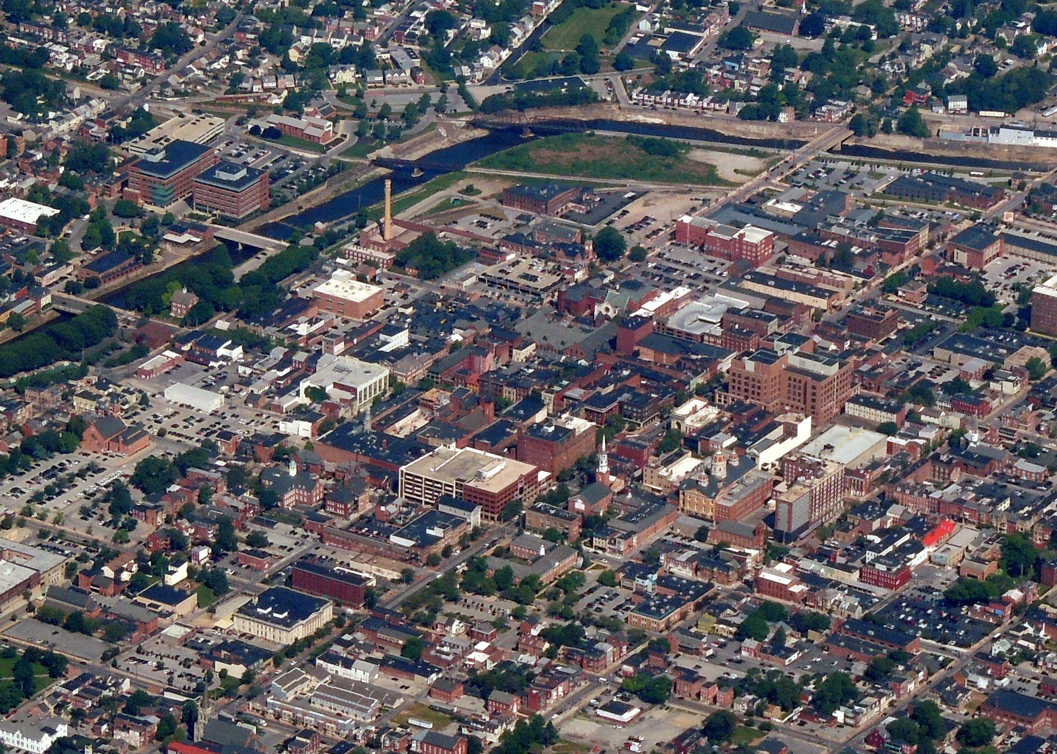 York Pennsylvania