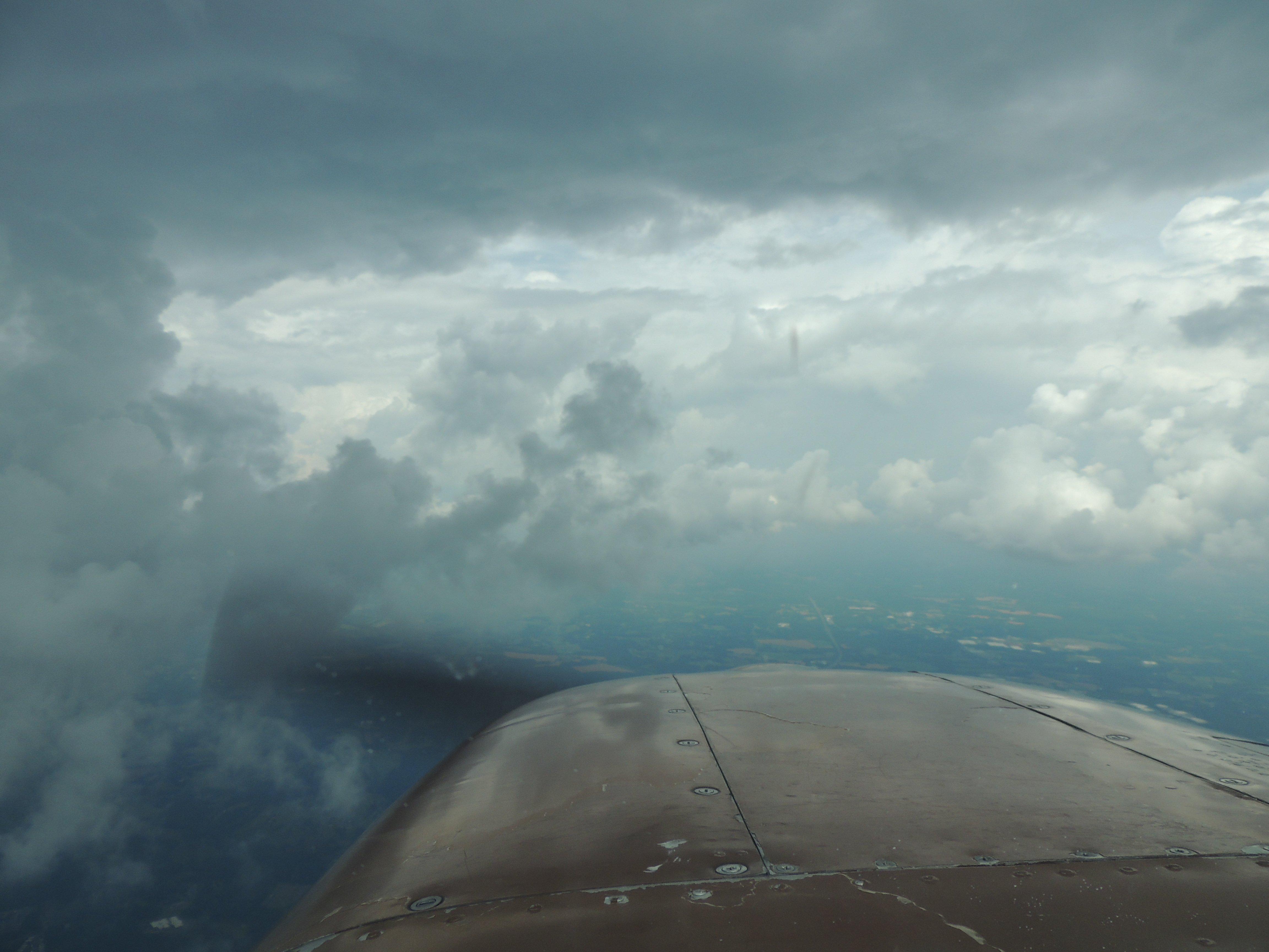 Heading to Greensboro NC