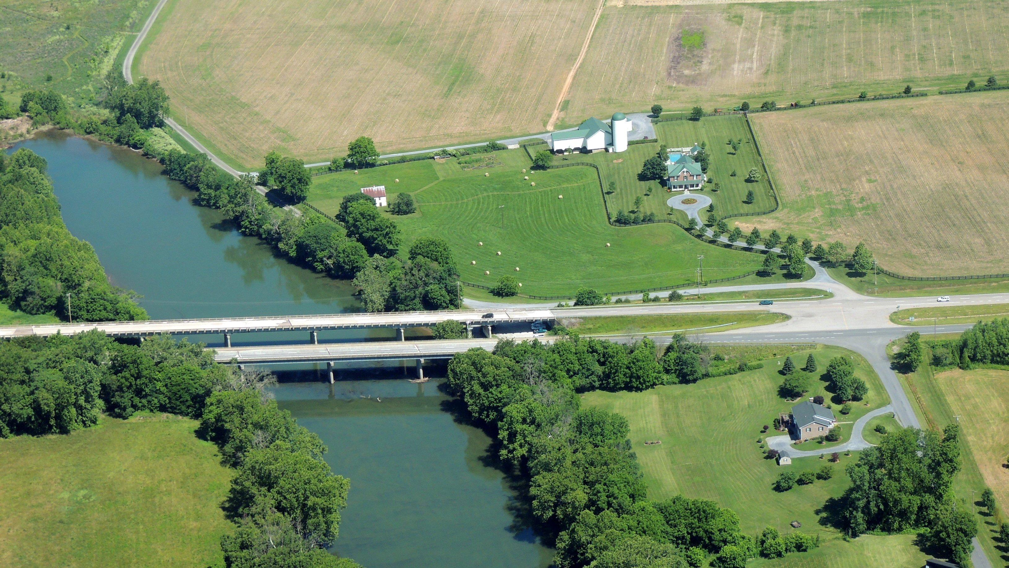 Page County VA