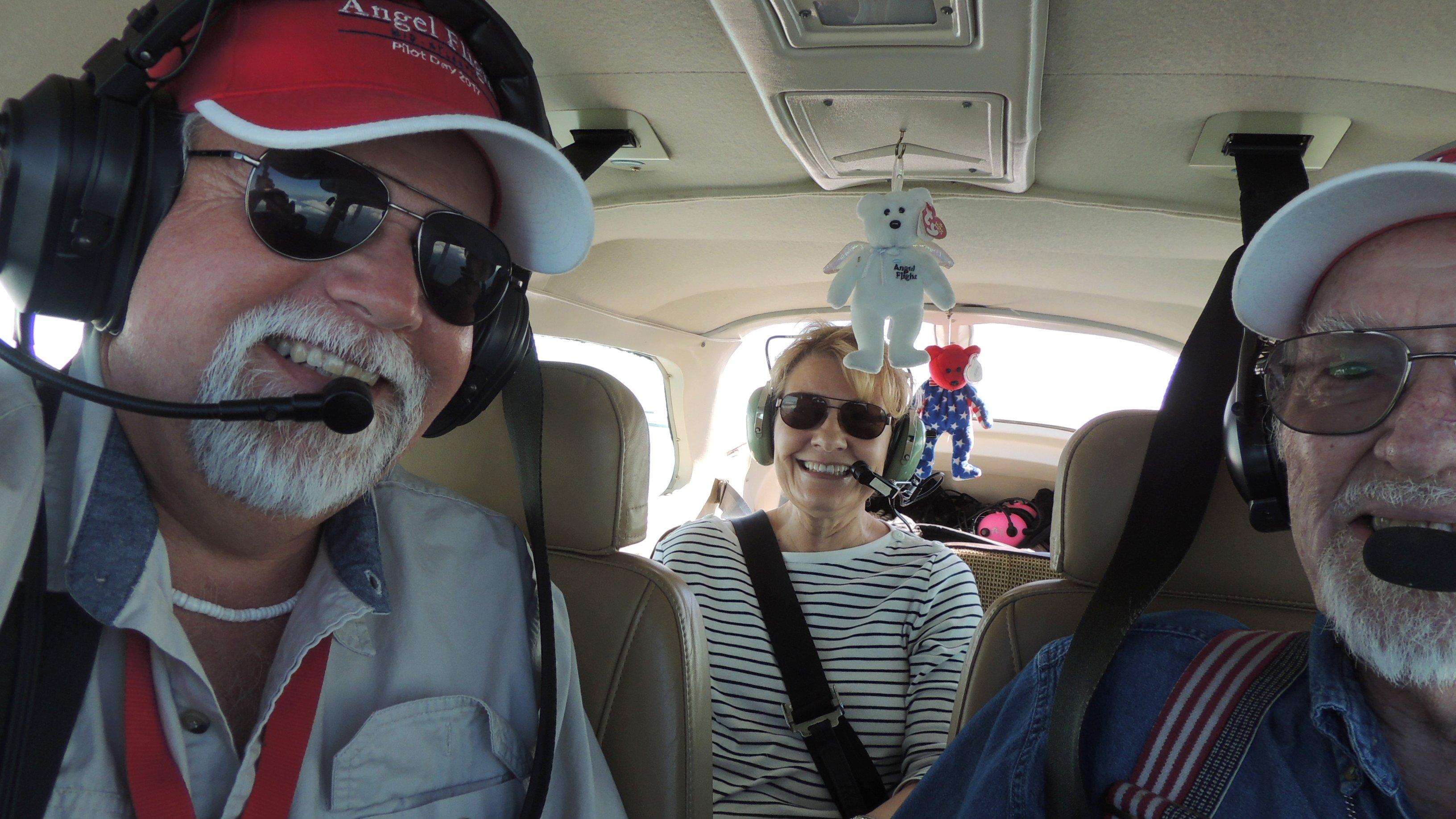 With Pam heading to Roanoke VA