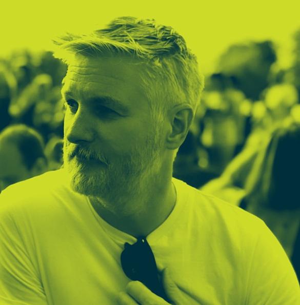 Christopher King - Freelance Print and Motion Graphics Designer