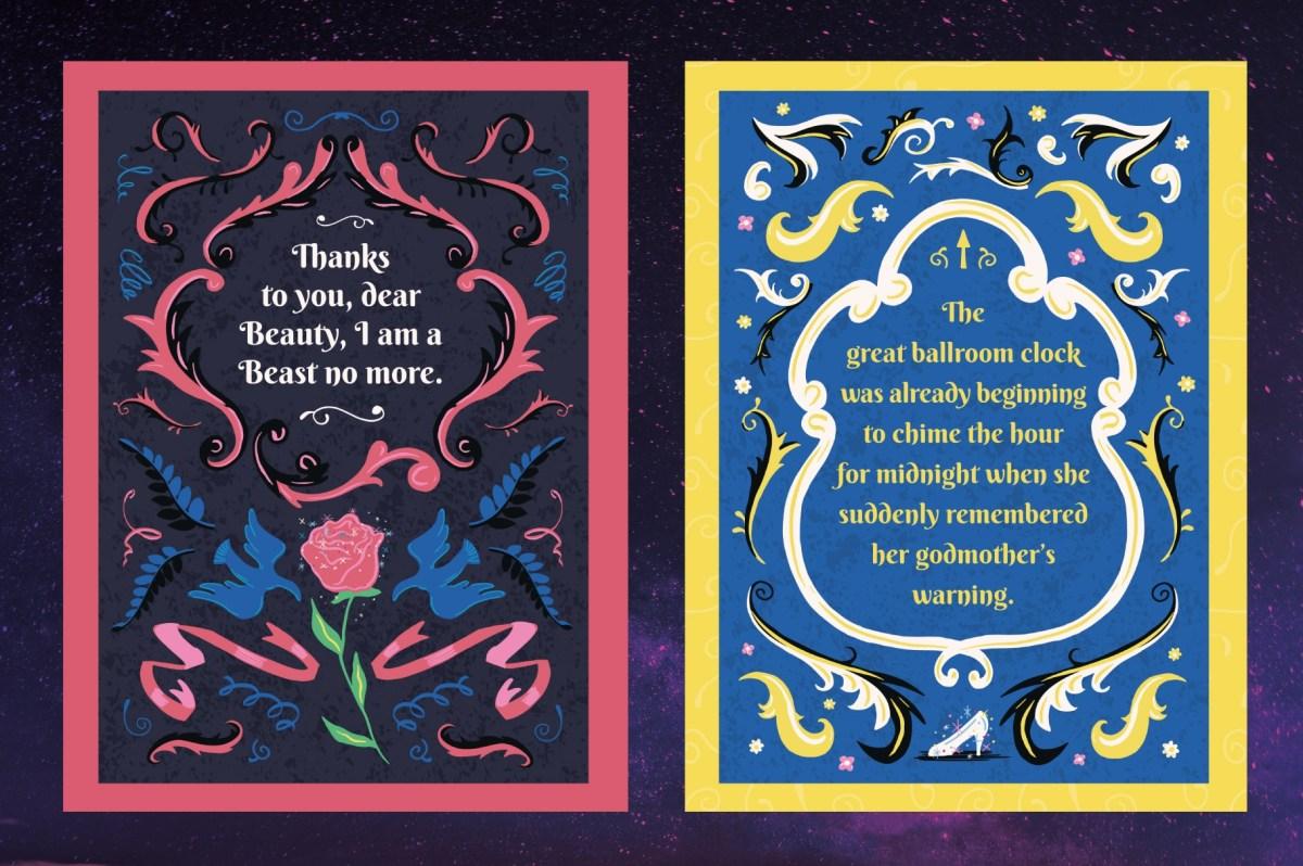 Fairy Tale Illustration Bundle