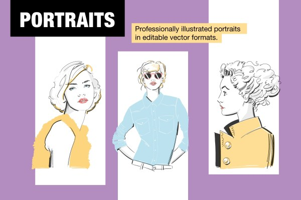 The Fashion Illustration Collection_01